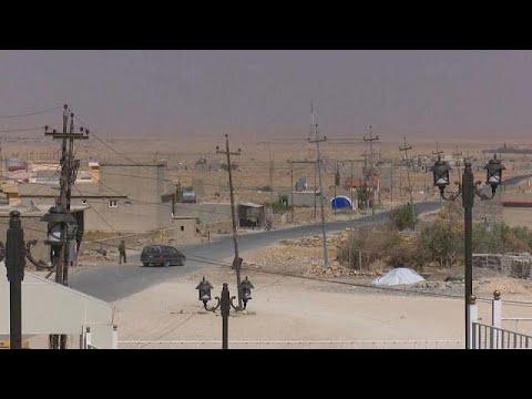 PKK: Sincar'dan çekiliyoruz