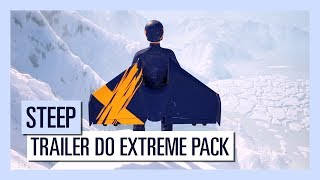 STEEP - Trailer do Extreme Pack - PT