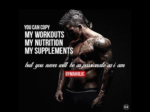 Gymaholic October Motivation!