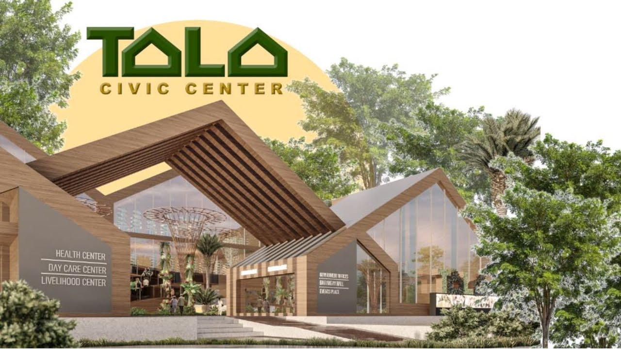 TALA CIVIC CENTER WALKTHROUGH