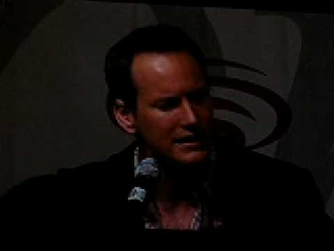 Patrick Wilson on playing Nite Owl in Watchmen
