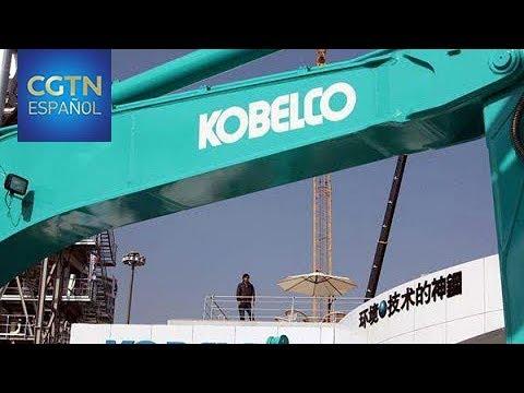 Kobe Steel admite la falsificación sistemática de datos en algunos de sus productos