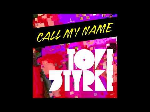 Клип Tove Styrke - Call My Name