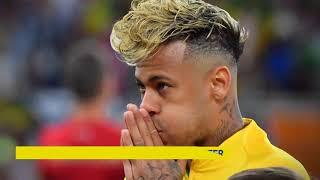 Neymar a no-show at Brazil training