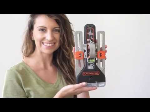 BLACK+DECKER: MarkIT™ Picture Hanging Tool
