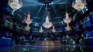 Шаг вперед 5 - Финальный танец Мрачные Рыцари (Step Up 5 - Final  Dance Dark Knights)
