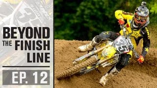 Rockstar Energy Racing | Beyond The Finish Line : EP12...