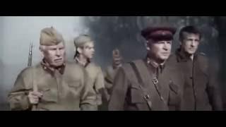ВОСХИТИТЕЛЬНЫЙ ВОЕННЫЙ ФИЛЬМ Последний выстрел новые военные фильмы 2016