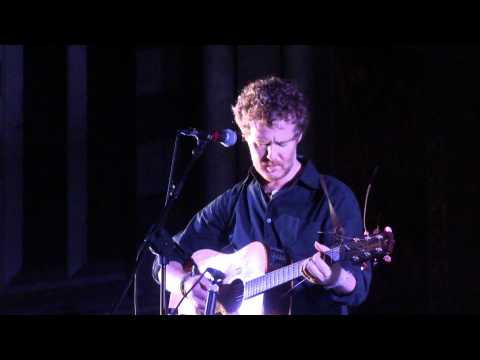 Glen Hansard - All the Way Down Live @ Chiesa Episcopale St. Paul's Within The Walls Rome
