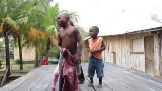 Yo Soy Garifuna Documentary- Full Length