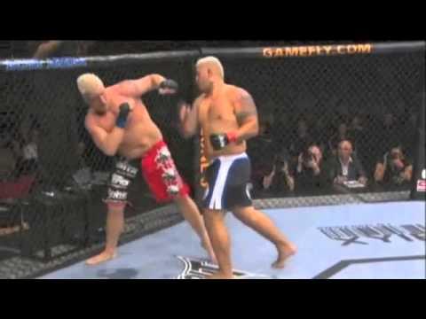 MMA Highlights SON!