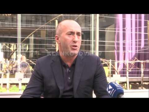 Ramush Haradinaj, France - 03.03.2017 - Klan Kosova