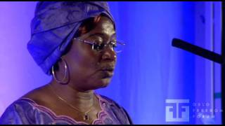 Download Video Jacqueline Moudeina - Seeking Justice in Chad MP3 3GP MP4