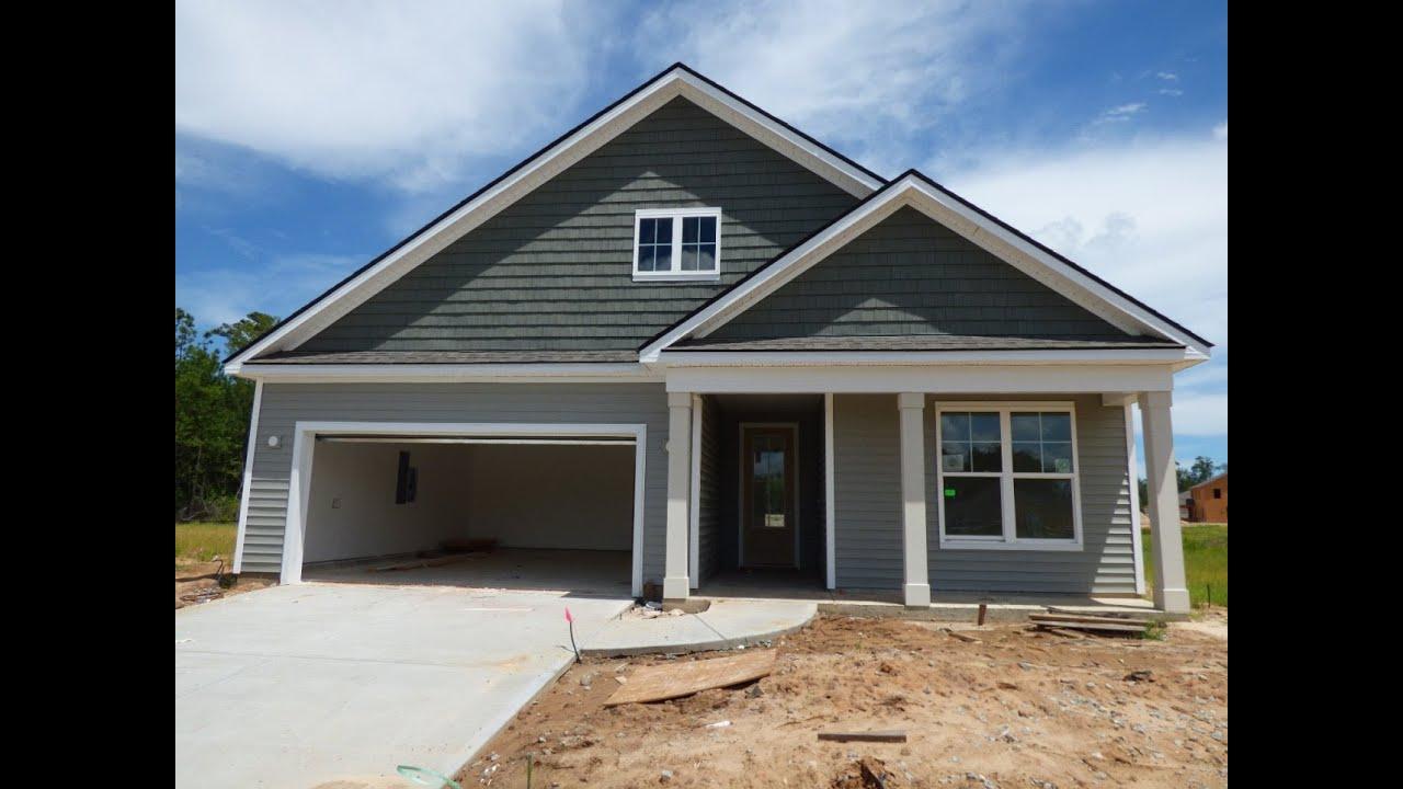 New DR Horton LItchfield Model Ranch Home