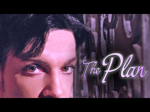 Prince — The Plan [Extended, 75 Min.]