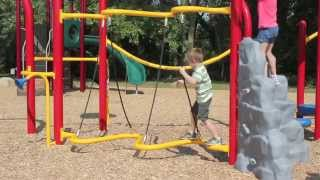 New Minnesota Early Childhood Playground Intensity 2 5