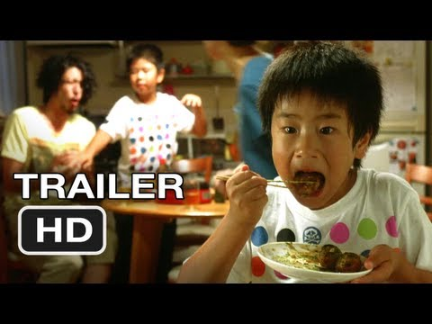 I Wish Official Trailer #1 (2012) HD Movie