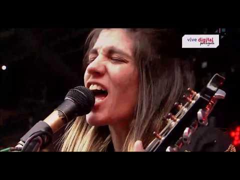 Eruca Sativa - Bogotá (Concierto Radiónica 2017)
