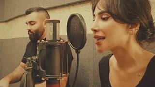 """A Star is Born """"Look What I Found"""" Cover - By Dana Hourani and Gio Fikany"""