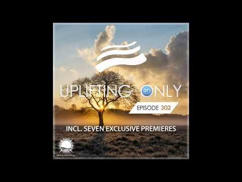Ori Uplift - Uplifting Only 302
