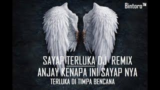 Download lagu SAYAP TERLUKA PANJI REMIX DJ GALAU PARAH DJ FUNKOT MALAYSIA TERBARU 2019 REQ MR. DANNY - Bintoro™