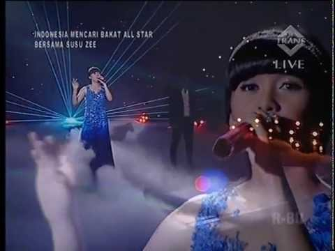 Putri Ayu Ft. Judika - The Prayer - IMB All Star 19-05-2013