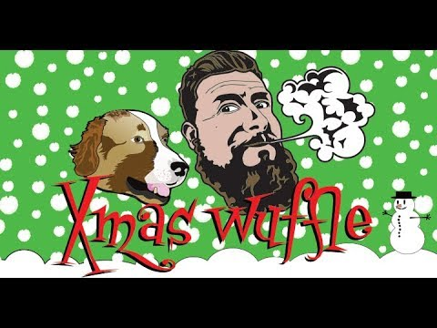 XMAS 'WUFFLE' - HUGE prizes and a couple of fantastic causes!