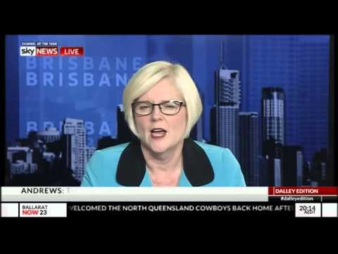 Sky News - The Dalley Edition - 5th October 2015