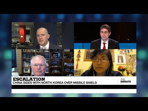 Escalation: North Korea takes on all comers (part 2)
