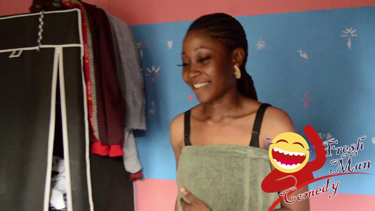 Download OLD WARRI BOI VS LAGOS GIRL - Freshman comedy - Nigeria Latest Comedy Skits