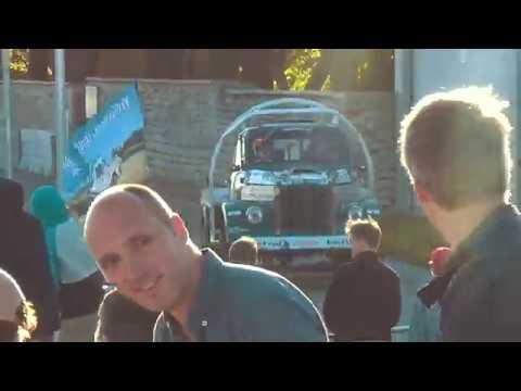 Tallinna ralli 2016