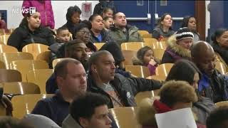 Outrages Ensues in the Bronx Over Jail Proposal