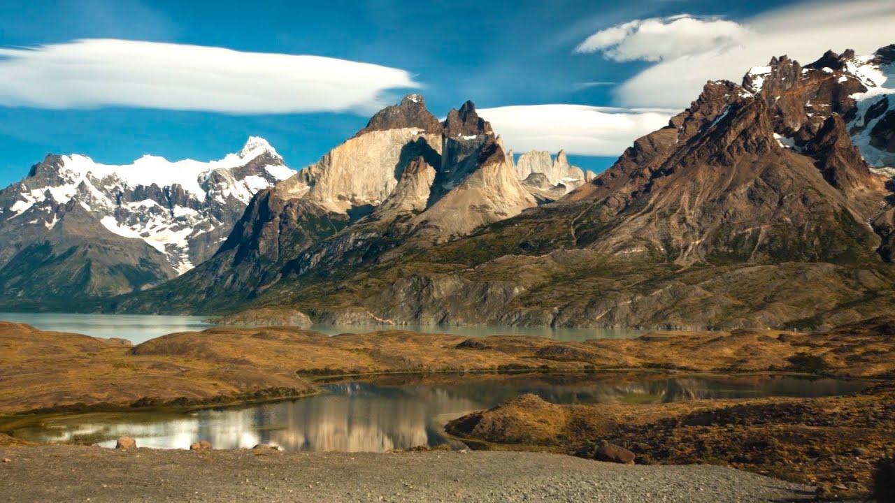 Patagonia South America >> Patagonia Puma Tracking - Wildlife Photo Adventure - YouTube