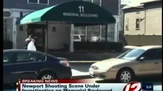 1 Dead in Newport shooting