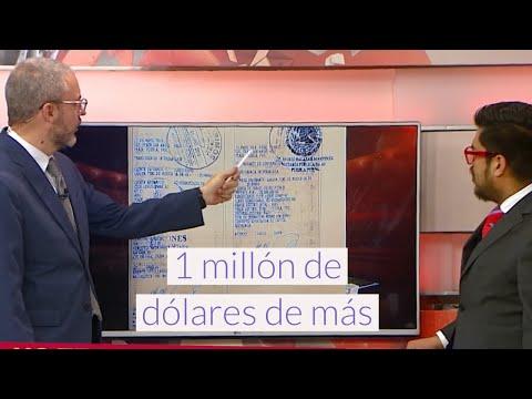 Le cobran 1 millón de dólares más a Veracruz que a Lobos BUAP para permanecer en primera división