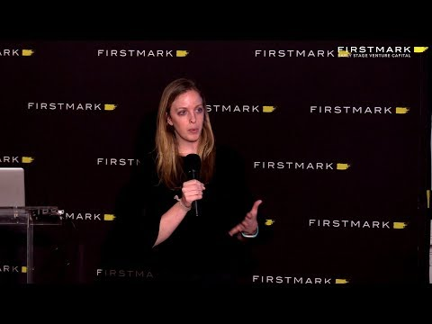 Software is Feeding the World // Allison Kopf, Agrilyst (FirstMark's ...