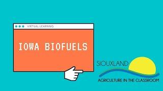 4th Grade Iowa Biofuels (October)
