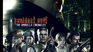Resident Evil: The Umbrella Chronicles (Wii) Review