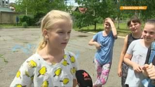 За 9 тыс  километров  Американка привезла в Украину новую методику изучения английского