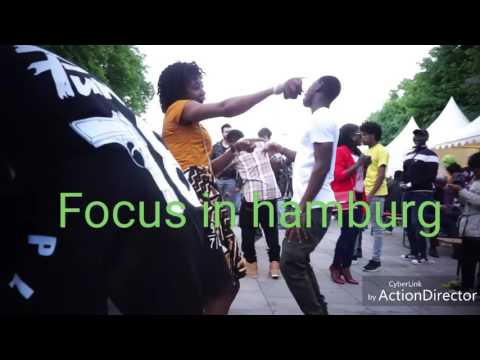African day hamburg Germany Day 1 (part 2)