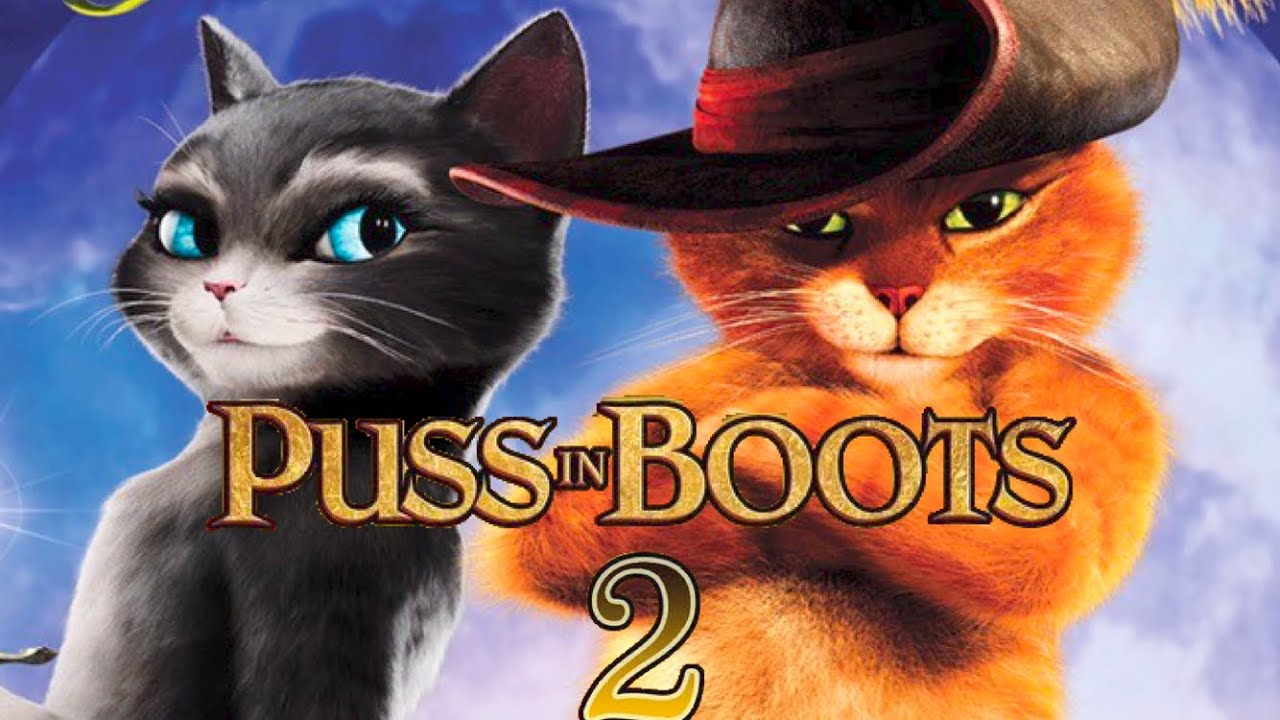 Puss in Boots 2 The Last Wish Officially in Development and Coming to  Theaters in 2022 | Shrek 5? - YouTube