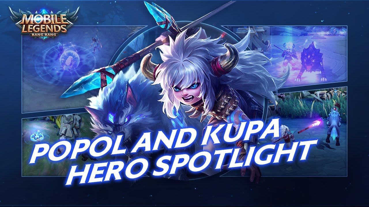 Hero Spotlight Popol And Kupa Iceland Panions