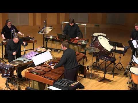 Circuit Breaker | UMD Graduate Percussion Ensemble