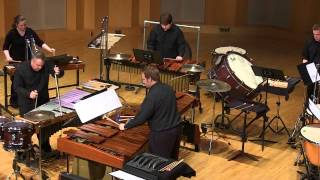 Circuit Breaker | UMD Graduate Percussion Ensemble
