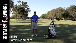 How to Practice Golf (Day 2) 9 Days to Amazing Ball Striking: Hitting a Draw