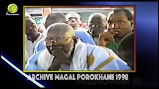 Magal Porokhane 1998!: Ce que disait Serigne Mountakha Bassirou Mbacké sur la Daara Hizbut-Tarqiyyah