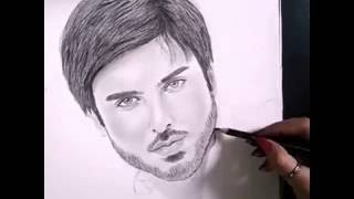 Amazing Sketch of Imran Abbas | MUST WATCH - Best Pakistani Dramas