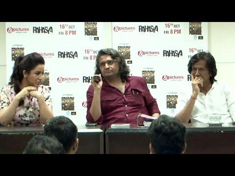 Rahasya Movie Press Conference | Kay Kay Menon, Tisca Chopra
