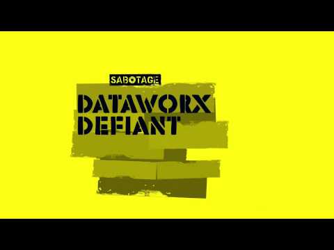 Dataworx - Defiant (Original Mix)