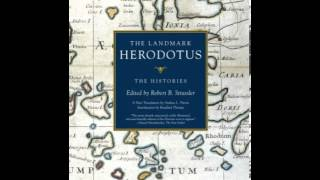 History Book Review: The Landmark Herodotus: The Histories by Robert B. Strassler